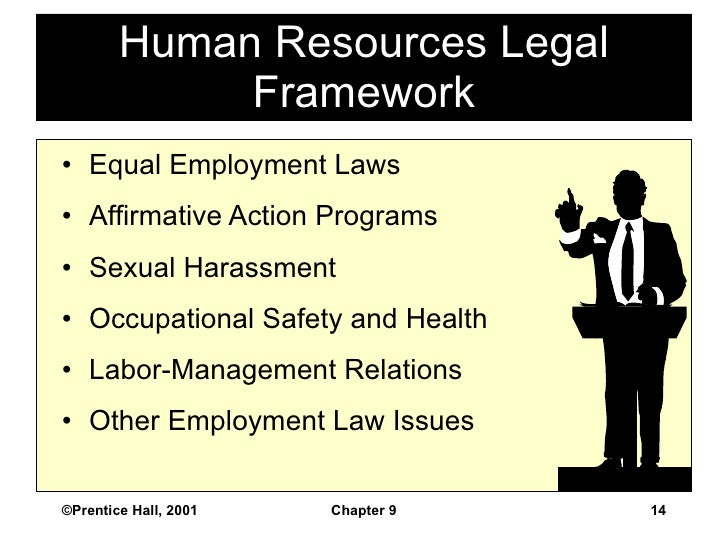 employment law essay Employment law for human practice - employment law is a broad term that encompasses the relationship between an employer and an employee in most case.