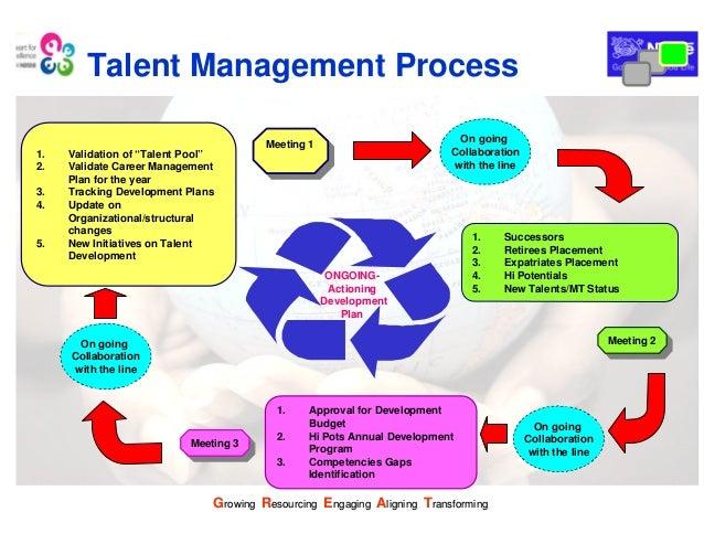 Organisational flow chart template 2
