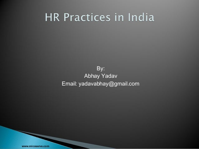 hr practices in lic of india Resource center find hr best practices & hiring resources to help you in your recruitment ensure you're hiring the best employees for your business with monster.