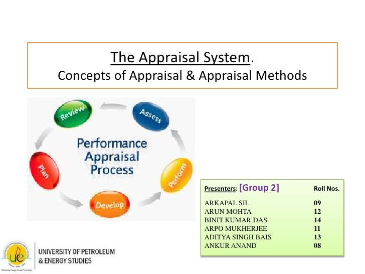a good appraisal system From what they propose to be doing, it seems quite a good plan any new system adopted will bring in a lot of resistance, primarily due to unfamiliarity, seldom because of complexity or adversity.