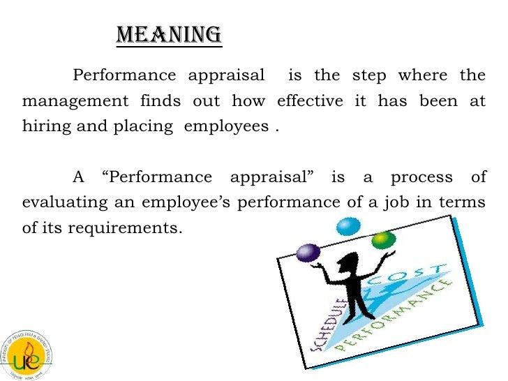 performance management appraisal system essay An essay performance evaluation will ask the an mbo or management by objectives system is where the 111 performance evaluation systems 112 appraisal methods.