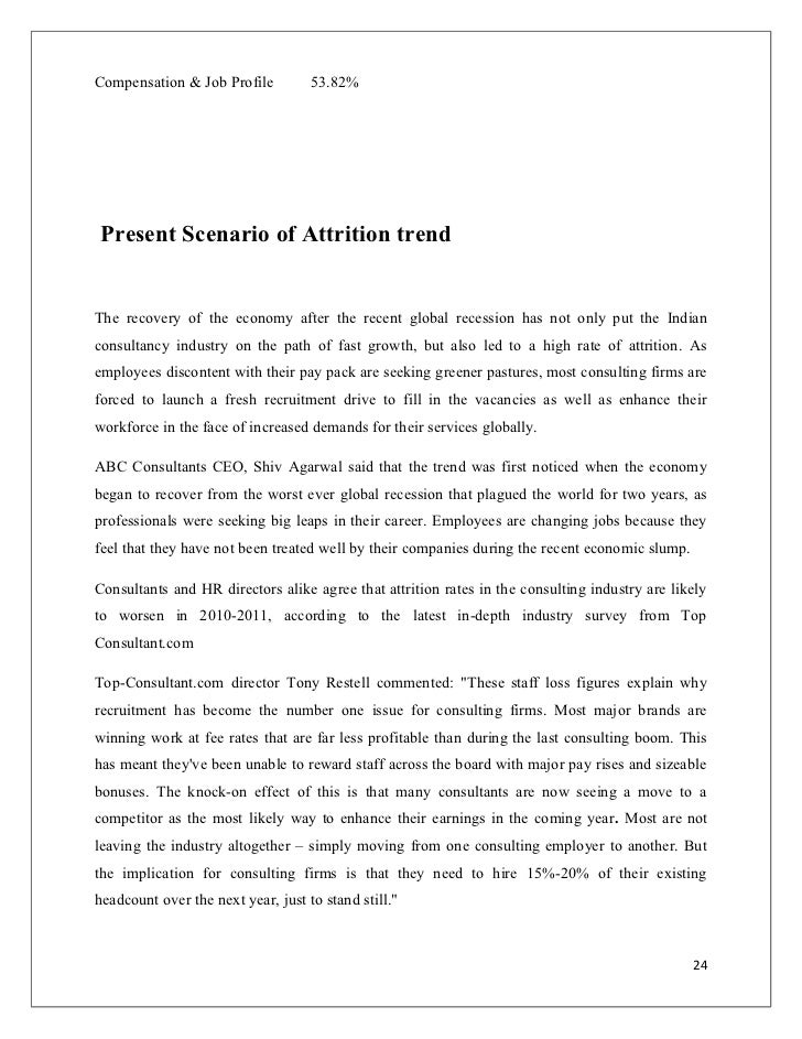 essay on recession Research paper on effects of recession on consumer buying behavior.