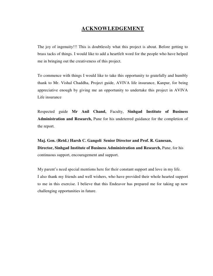 Case Study Dissertation Example