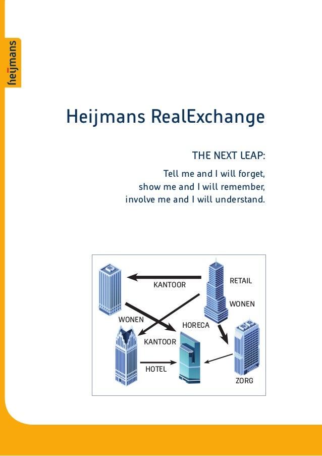 Heijmans RealExchange