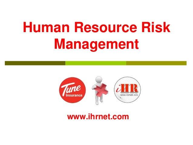 Managing human resources in project management - PMI