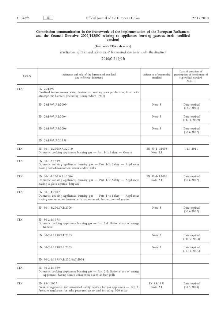 C 349/6                EN                              Official Journal of the European Union                             ...
