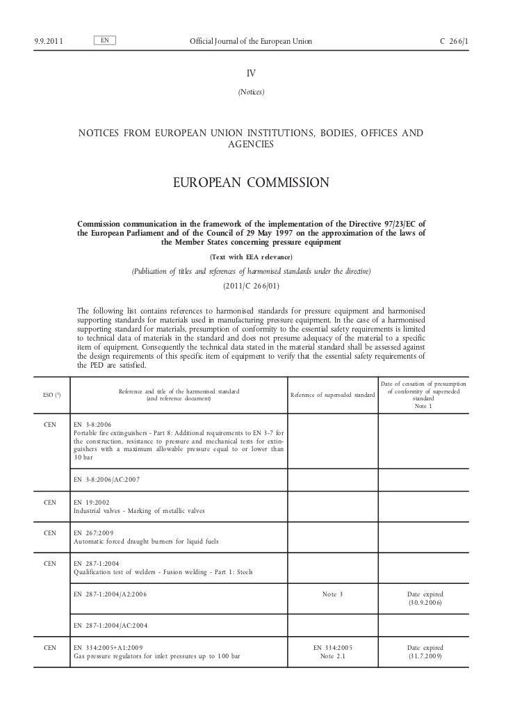9.9.2011             EN                               Official Journal of the European Union                              ...