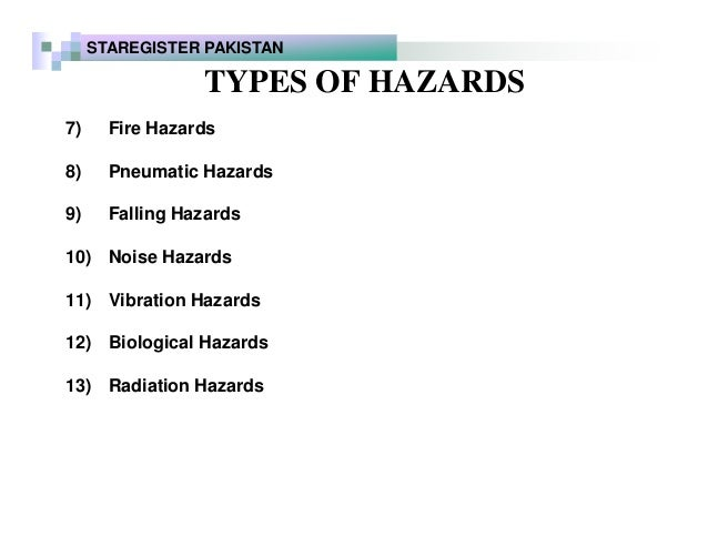 categories of environmental hazards Hcs listed hazard categories physical hazards fire hazards combustible liquid  center for chemical process safety center for environmental and regulatory services.