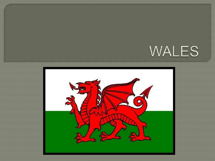 WALES<br />