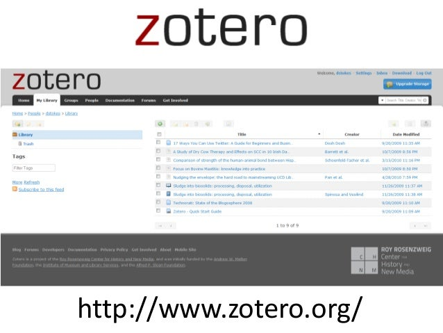 using reference management tools endnote and zotero  15 adding references