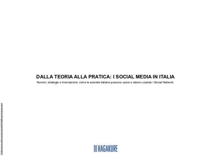 I Social Media in Italia