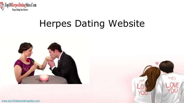 Hsv 1 dating site