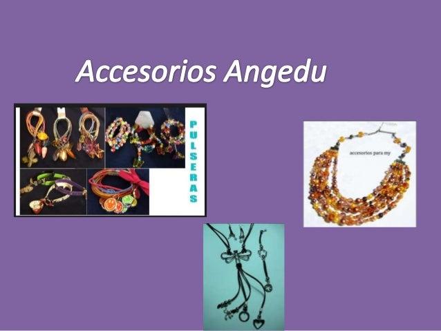 Somos Diseñadores de accesorios para lucir con las diferentes prendas para todo tipo de mujer, Estudiante o Ejecutiva, par...
