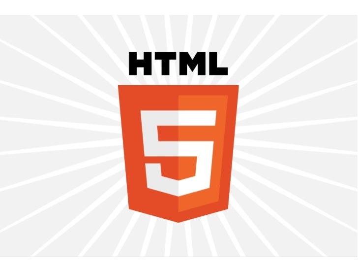 HTML5: What it is, why it matters, and how we can use it today