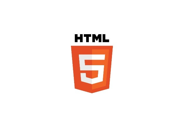 HTML5 • Less Header Code • More Semantic HTML tags Media Tags • Input Types • Form Validation • Geolocation • Draggable • ...