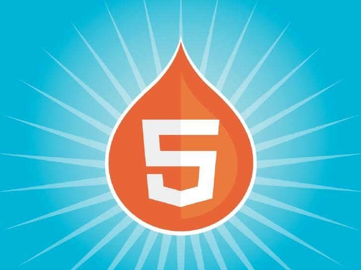 SW Drupal Summit: HTML5+Drupal