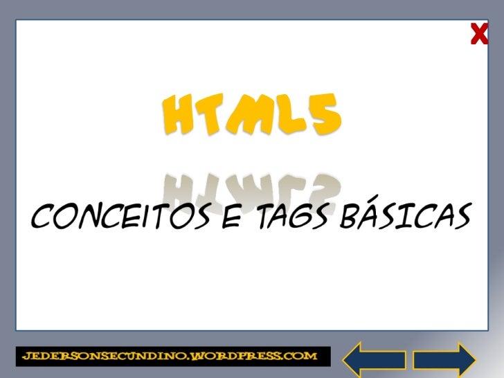 XHTML5