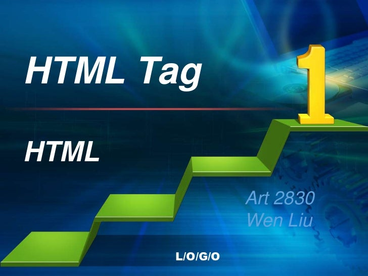 Html tag html 10 x10 wen liu art 2830