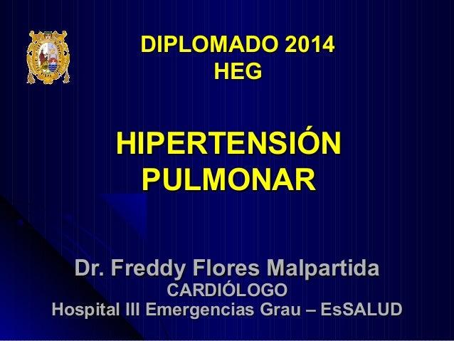 Htp residentado fmp 2014