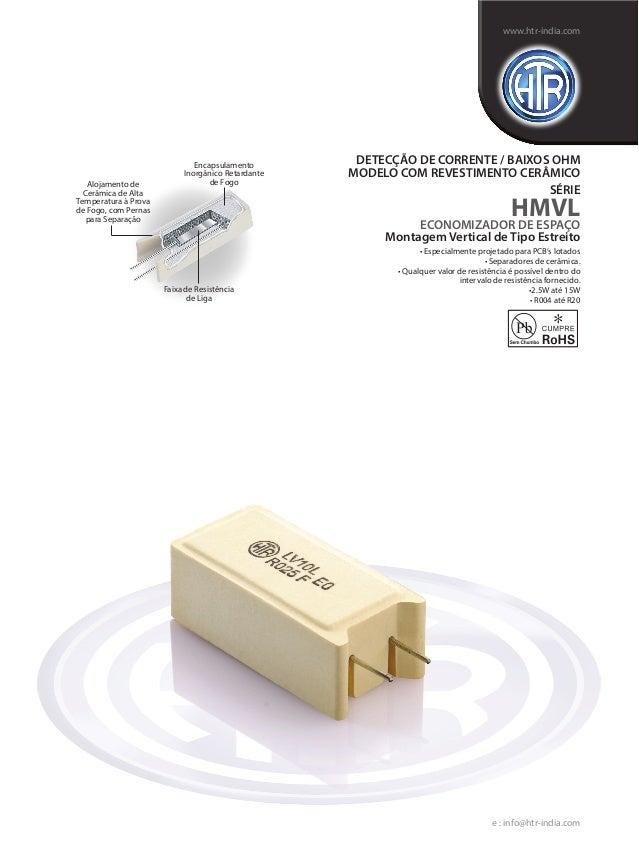 Encapsulamento Inorgânico Retardante de Fogo Faixa de Resistência de Liga Alojamento de Cerâmica de Alta Temperatura à Pro...