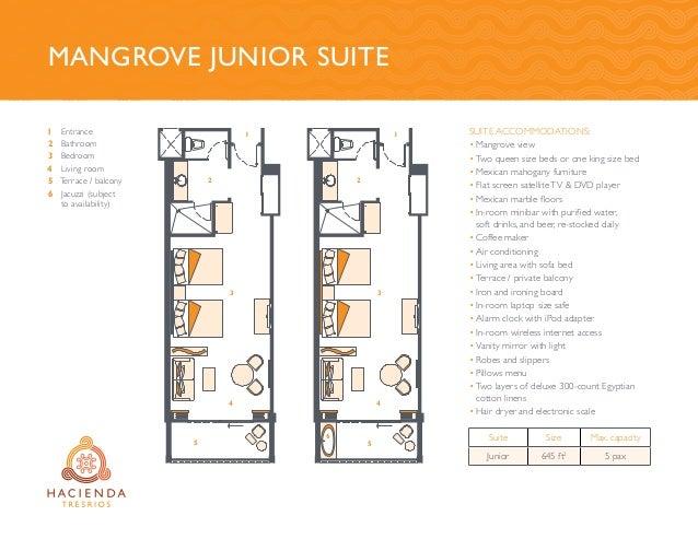 Mangrove Junior Suite