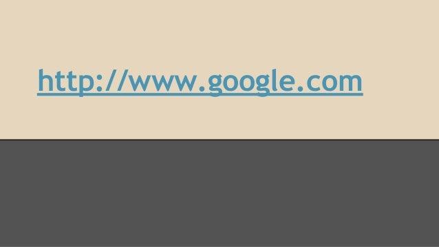 http://www.google.com