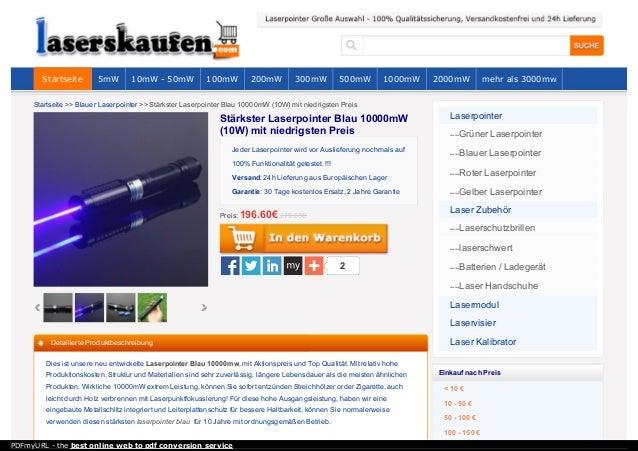 Startseite >> Blauer Laserpointer >> Stärkster Laserpointer Blau 10000mW (10W) mit niedrigsten Preis 2 Jeder Laserpointer ...