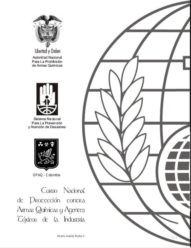 OPAQ - Colombia             Diseño: Andrés Muñoz C.                                       V1.1