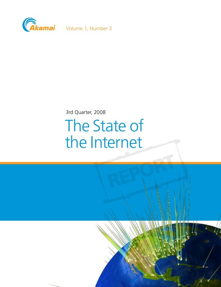 Whitepapers Akamai State Of The Internet Q3 2008