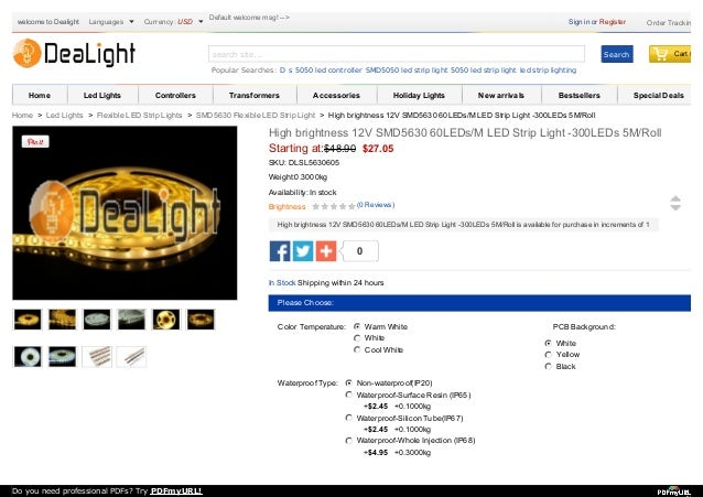 welcome to Dealight  Languages  Currency: USD  Default welcome msg! -->  Sign in or Register  search site...  Order Tracki...