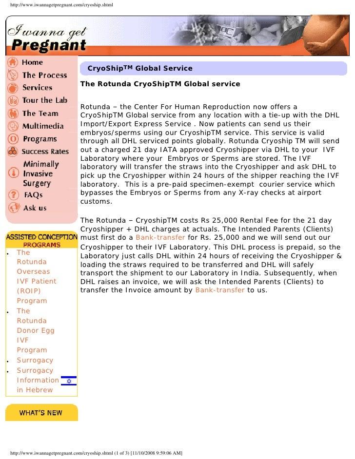 http://www.iwannagetpregnant.com/cryoship.shtml                                            CryoShipTM Global Service      ...