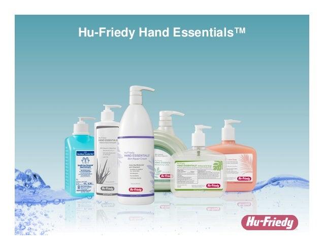 Hu-Friedy Hand Essentials
