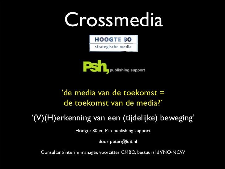 PSH Publishing, Hoogte 80, deel 2