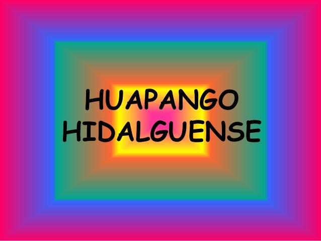 HUAPANGOHIDALGUENSE