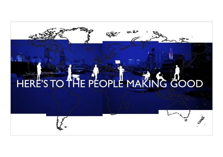 Hub World Vision