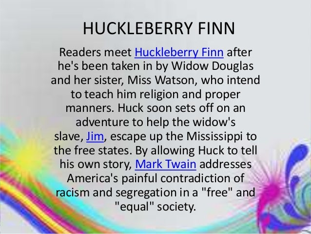 the adventures of huckleberry finn superstition essay Superstition in huck finn essay 1232 words | 5 pages superstitious times some say that superstition is an impractical way of looking at life but the characters in mark twain's, the.