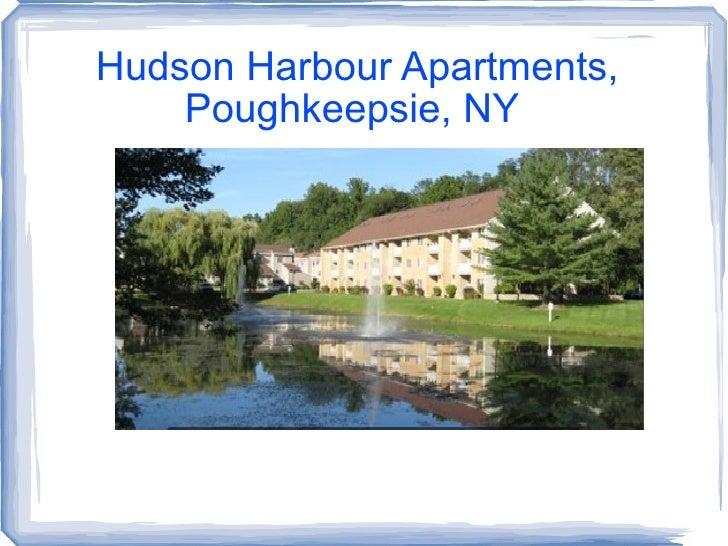 Hudson Harbour Apartments, Poughkeepsie, NY