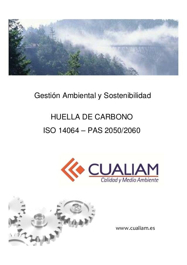 Huella carbono sector vitivinicola