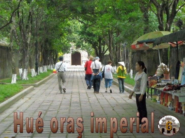 Hue, Oras Imperial6/6