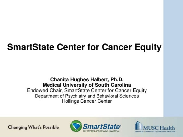 What is Cancer Equity?