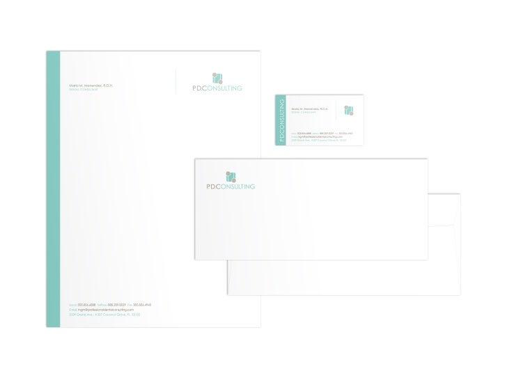 cover letter to design studio