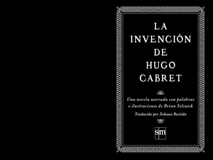 Hugo cabret 1