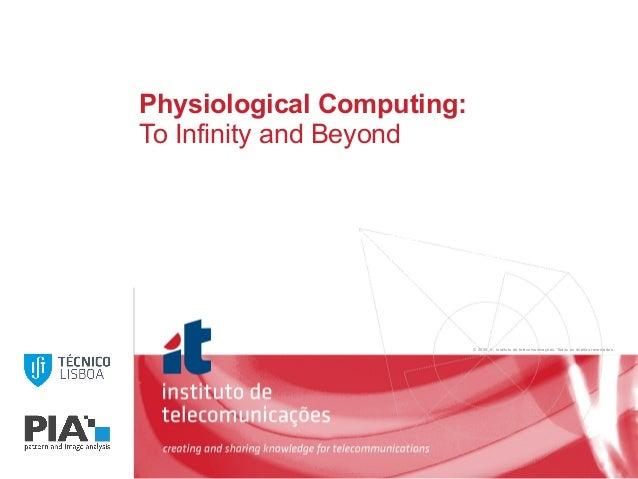 © 2005, it - instituto de telecomunicações. Todos os direitos reservados.Co-FounderChief Innovation Officerhsilva@plux.inf...