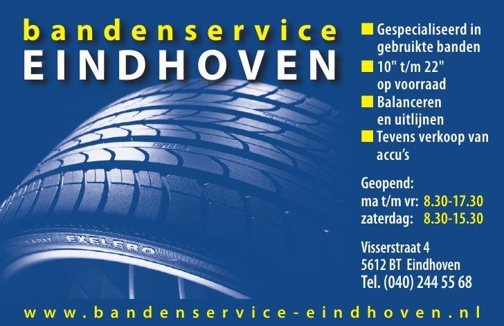 bandenservice                             n Gespecialiseerd inEindhovEn                                            gebruik...