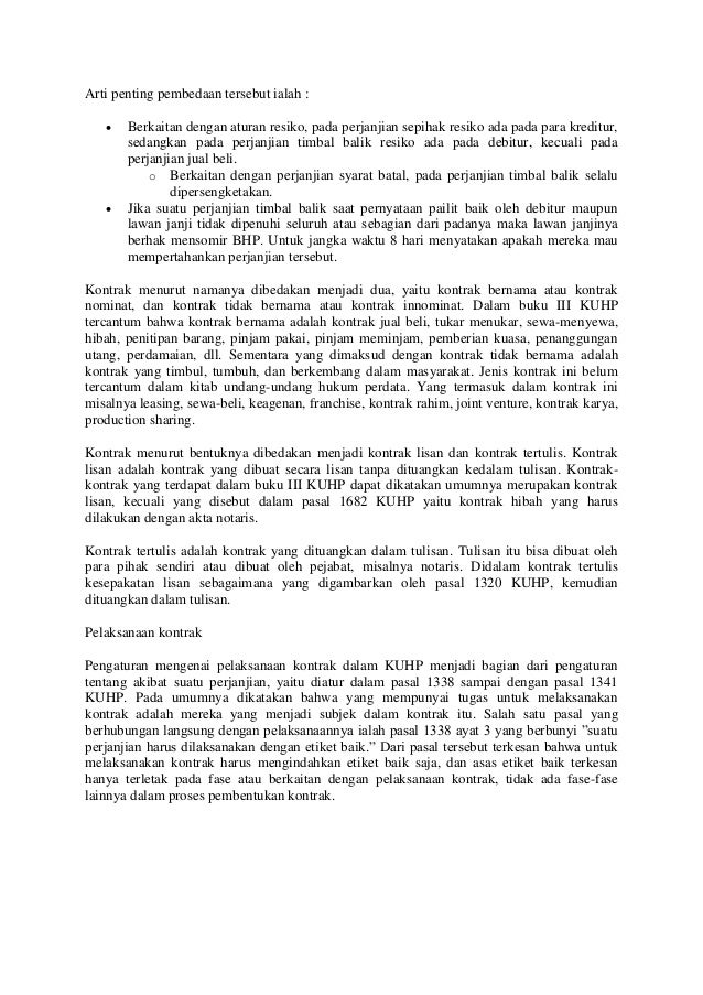 hukum perjanjian Hukum perjanjian internasional apa perjanjian internasional itu beberapa perkembangan teori dan praktek di indonesia tentang hukum perjanjian.
