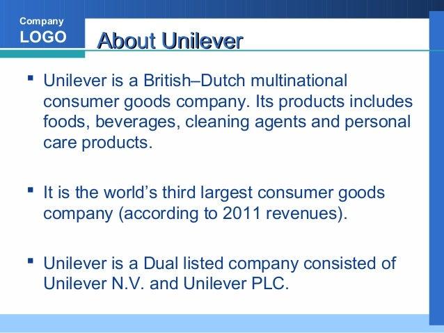 porter five forces hindustan unilever limited