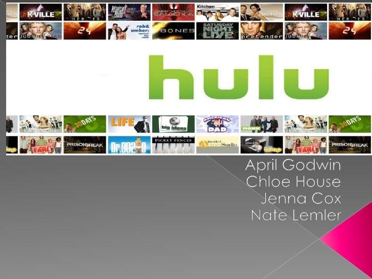April Godwin<br />Chloe House<br />Jenna Cox<br />Nate Lemler<br />