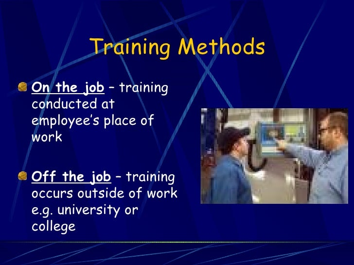 human resource training and development 2 essay Human resource management is a method of management that links people-related activities and is the organisational function that concerned obtaining, organising, training, performance management, organisation development, employee motivation and rewarding to the strategies of a business or organisation (dessler, 2000.