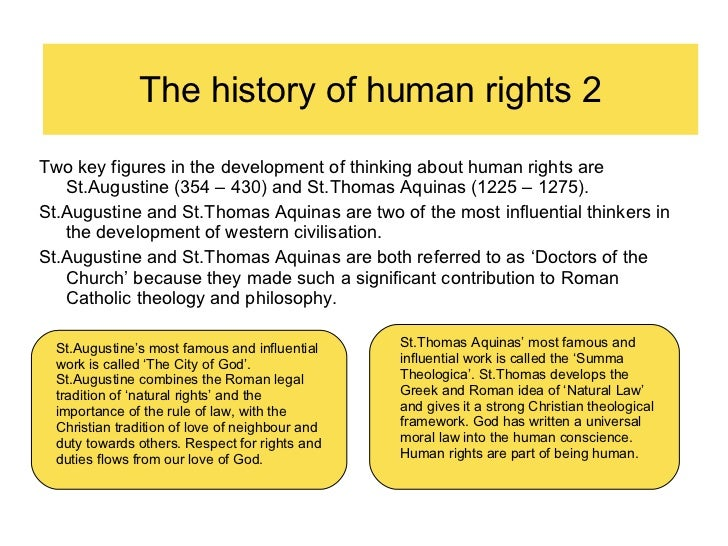 history of human rights Evolution of human rights in brazil the brazilian constitution of 1988 established the most precious and detailed letter of rights in brazilian history it included.