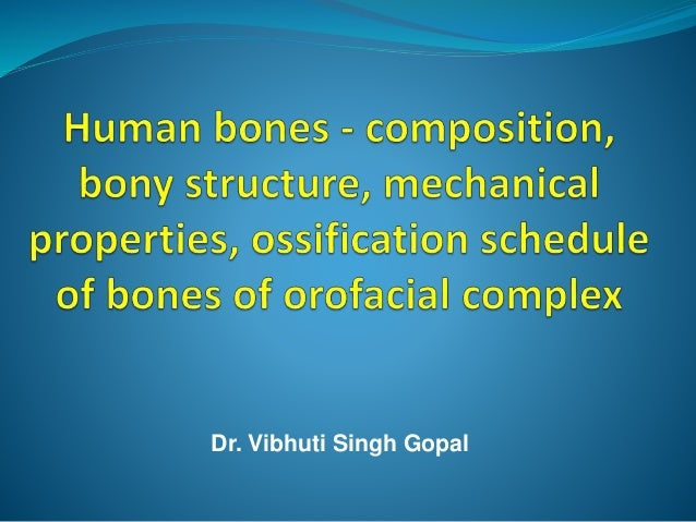Dr. Vibhuti Singh Gopal